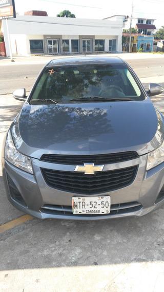 Chevrolet Cruze, Motor 1.8