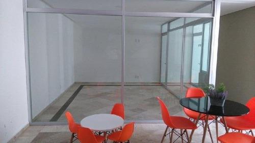 Oficina Comercial En Venta En Guadalupe Inn, Alvaro Obregon, Ciudad De Mexico