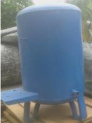 Vendo Pulmón Hidroneumatico De 40 Galones 140 Vender