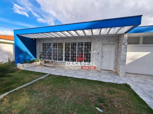 Imagem 1 de 30 de Casa Comercial Na Av. Victor F. Do Amaral - Em Frente Ao Ginásio Do Tarumã - Ca0071