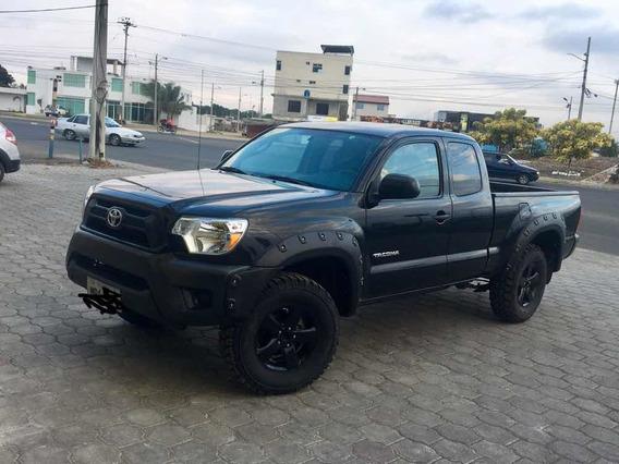 Toyota Hilux Toyota Tacoma