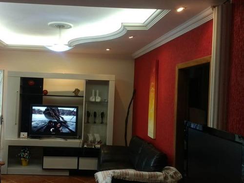 Casa 3 Qts C/suite, 2 Vagas. Lote 330 M². 195 Mil - 1071