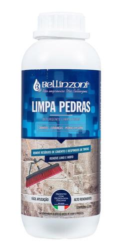 Limpa Pedras Bellinzoni 1l