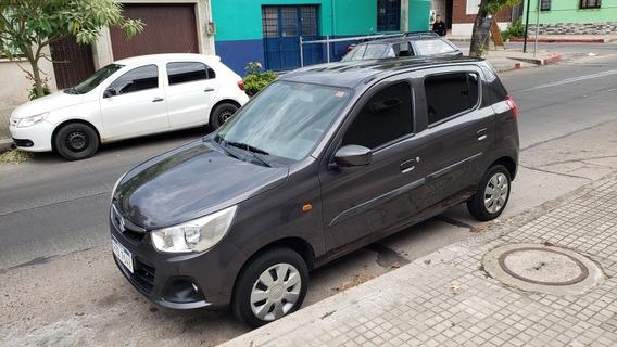 Suzuki Alto 2017 1.0 K10 5p