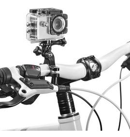 Suporte De Guidão Para Câmera Gopró Actioncam Atrio Es070