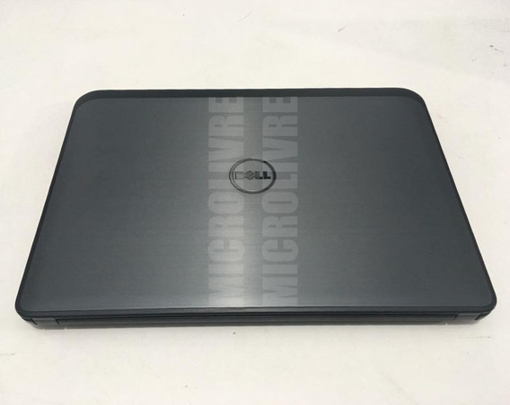 Notebook Dell 3440 Core I5 4210u - 4gb Usado