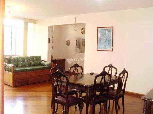 Apartamento Com 4 Dormitórios À Venda, 145 M² Por R$ 1.500.000,00 - Bairro Inválido - Cidade Inexistente/nn - Ap36982