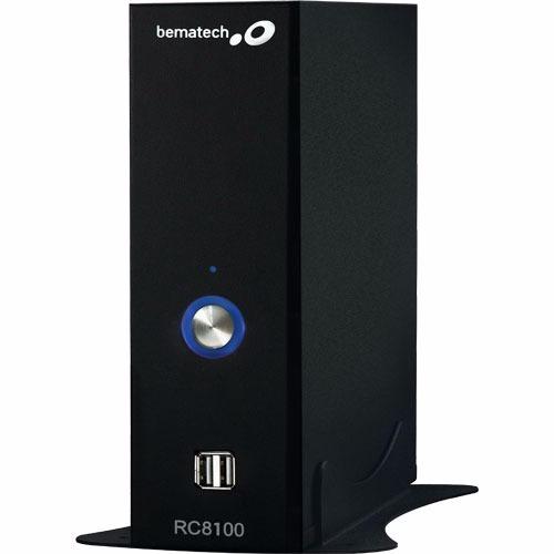 Pc 8100 Pdv Bematech Portas Seriais 4gb 320gb Seminovo!