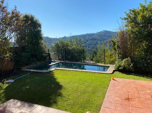 Vendo Espectacular Y Soleada Casa En Lonco Parque Uf. 15.900
