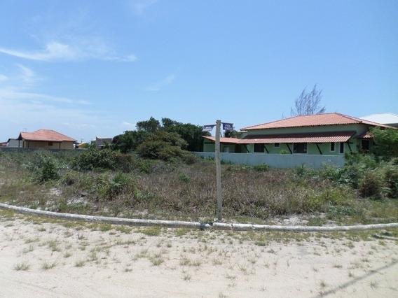 Excelente Terreno Em Condomínio Com Lagoa Particular, Pizzaria, Escola De Kite E Wind Surf. - 295
