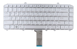 Us English Keyboard W / Small Enter Button Para Dell Pp26l