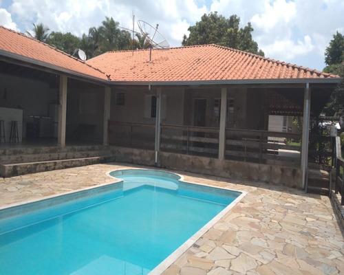 Vendo Chácara No Colina I - Ch00061 - 69031957