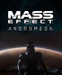 Mass Effect Andromeda Origin Key Argenkeys