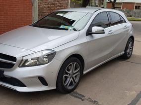 Mercedes-benz Clase A A200 Impecable Automatico