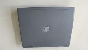Notebook Dell D610 Serial Db9 , 2gb Ram, 60gb Hd