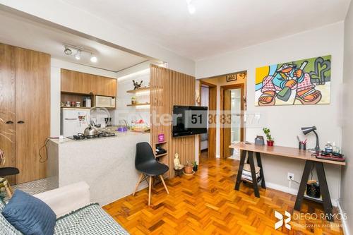 Imagem 1 de 24 de Apartamento, 1 Dormitórios, 33.1 M², Bela Vista - 205589