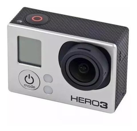 Gopro Hero3 Black - Usada
