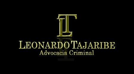 Advocacia Criminal Especializada   Leonardo Tajaribe