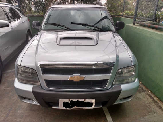 Chevrolet S10 Cabine Dupla 4x4