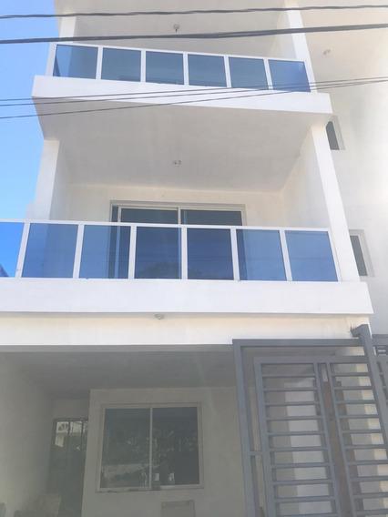 Vendo Apartamento Nuevo, Camino Del Sol
