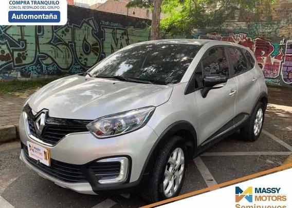 Renault Captur Zen Mecánica
