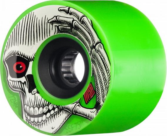 Powell Peralta Kevin Reimer Skateboard Wheel