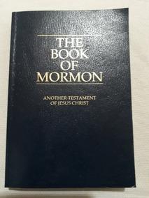 The Book Of Mormon - Ano 2007
