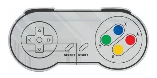 Imagem 1 de 4 de Espelho Decorativo Controle Game Em Acrílico Espelhado