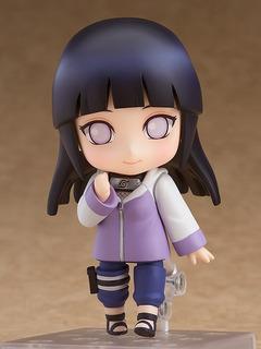Nendoroid Hinata Hyuga -naruto Shippuden- Good Smile Company