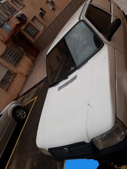 Fiat Uno Furgão 1.3 Flex 3p 2007