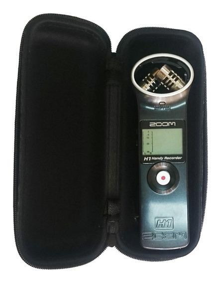 Zoom H1 Case Porta Gravador