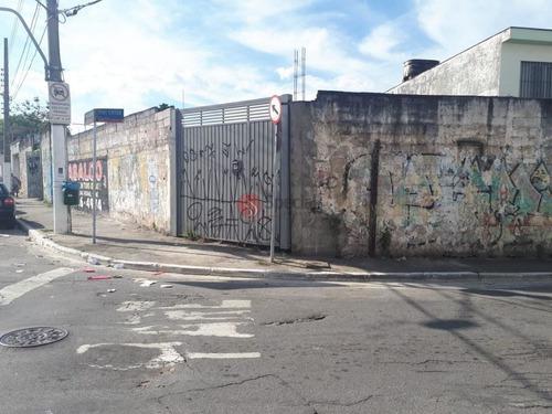 Terreno Alugar - Ta6613