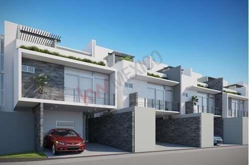 Casas De Residencial Adea Ubicado En Lomas Del Tec / Hermosa Vista/ Lamudi / Vivanuncios / Icasas / Inmuebles 24 / Mitula.