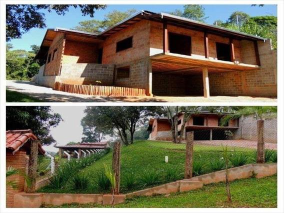 Chácara Residencial À Venda, Bom Jardim, Jaguariúna. - Ch0016 - 34666432