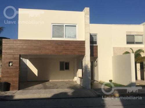 Casa En Renta Fraccionamiento El Country Villahermosa