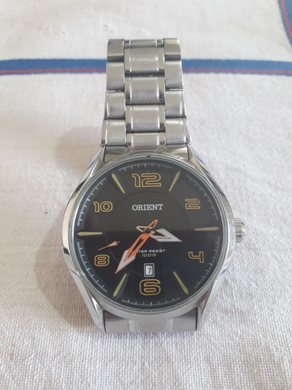 Relógio Orient Mbss1318