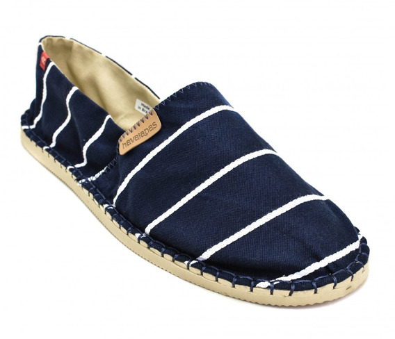 Sapato Masculino Havaianas Origene Stripes 4141222