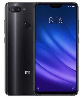 Xiaomi Mi 8 Lite 64gb Dual Sim Midnight Black