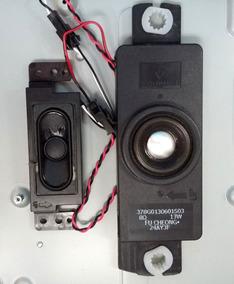 Alto-falantes P/tv Led Philips 32pfl3018d/78.
