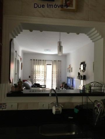 Imagem 1 de 30 de Belíssimo Apartamento Condomínio Domingos Fernandes - Ap00498 - 67654253