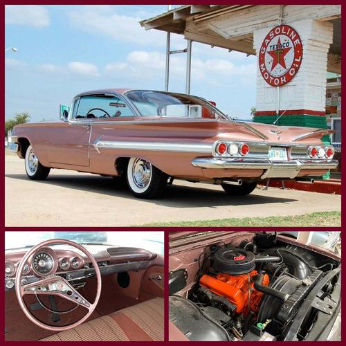 Impala Coupé V8