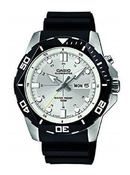 Casio Mtd-1080 7 Avcf Reloj De Quarzo