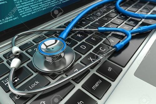 Imagem 1 de 2 de Serviços De Informática Para Computadores Notebook E Desktop