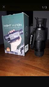 Visao Notuna Nigth Vision