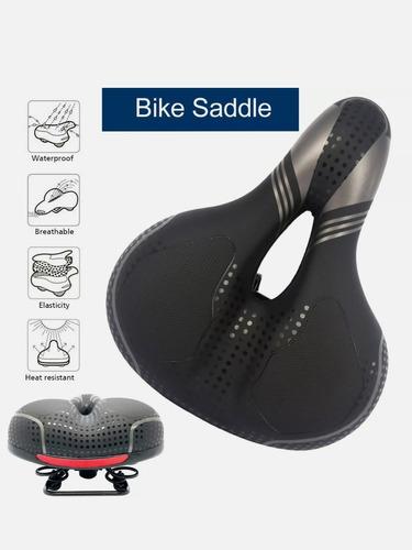Cojín De Gel Para Bicicleta Montañera Extra Comfort Deportiv