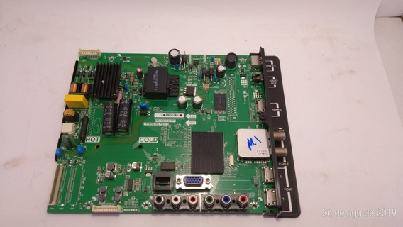Placa Principal Toshiba 32l1600