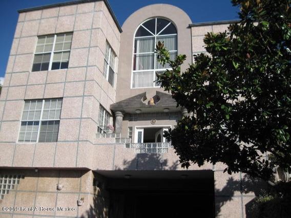 Casa En Venta En Alamos 3era Seccion, Queretaro, Rah-mx-21-760