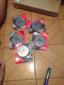 Pinhão Da Relação Cb 400/450 Vaz 16 Dentes