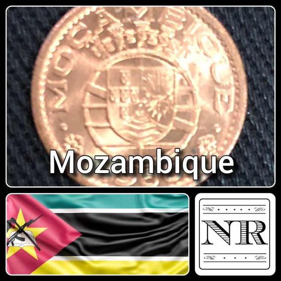 Mozambique - 10 Centavos - Año 1960 - Km # 83 - Colonia