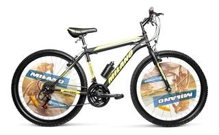 Bicicleta Milano - Rod 27.5 - Modelo Action - Envio Gratis